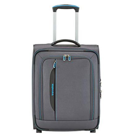 trolley valise