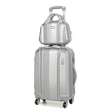 valise cabine et vanity