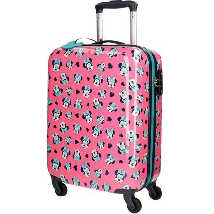 valise cabine fille