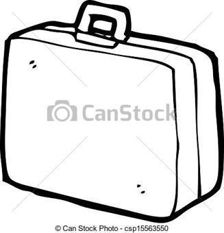 valise dessin