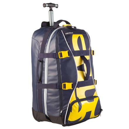 valise sac à dos à roulettes