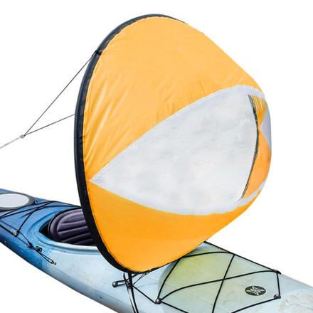 voile kayak