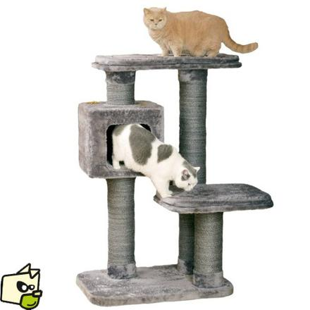arbre a chat pour grand chat