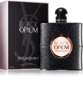 black opium 50ml