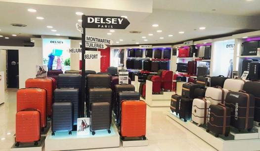 boutique delsey