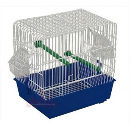 cage pour canari