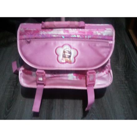cartable barbie