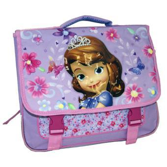 cartable princesse sofia