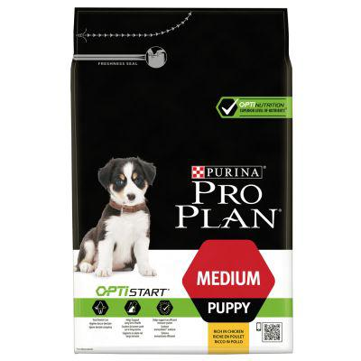 croquette proplan puppy
