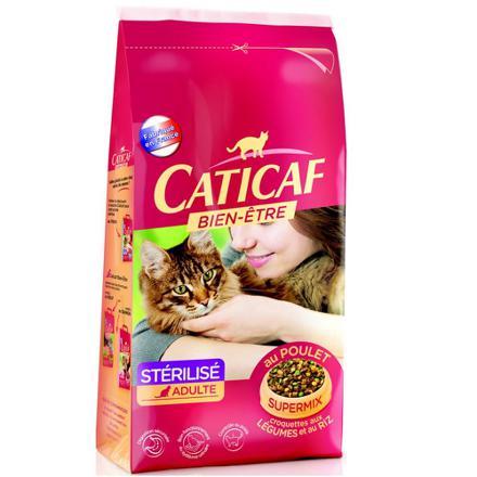 croquettes chat en gros