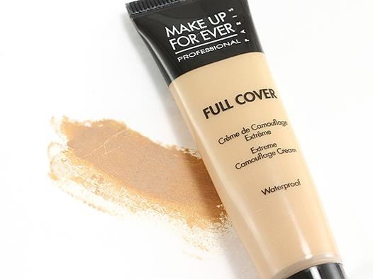 full cover make up forever
