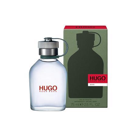hugo boss homme parfum