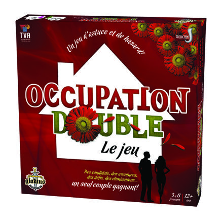 jeux d occupation