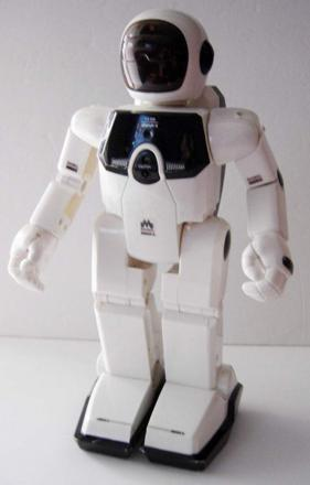 maxi robot