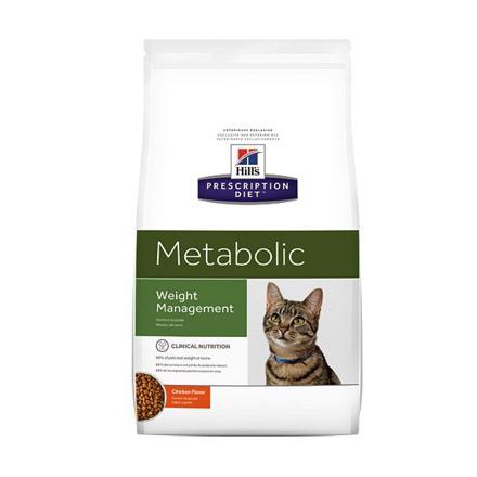 metabolic chat