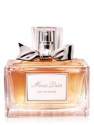 miss dior perfume
