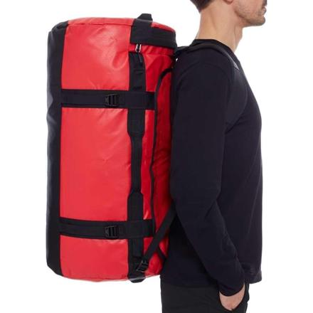 north face duffel l