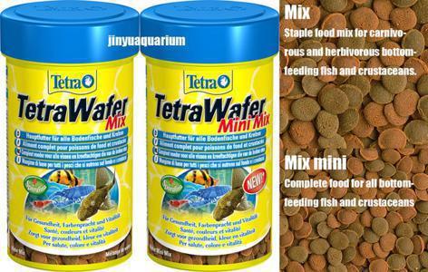 nourriture pour poisson chat