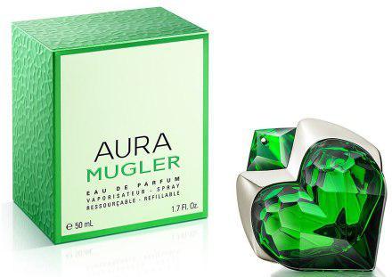 parfum aura