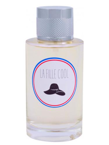 parfum fille