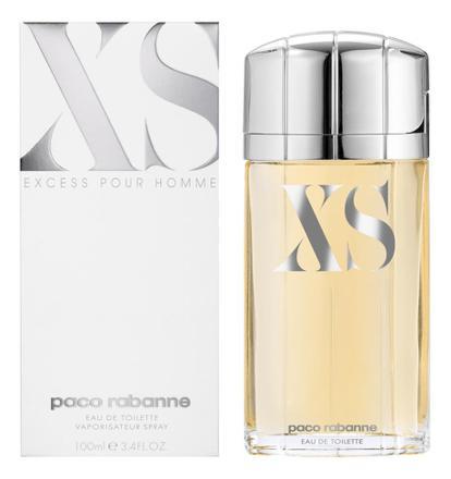 parfum xs homme