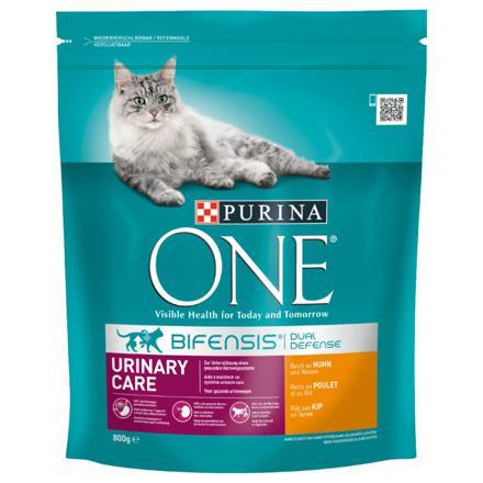 purina one urinary care