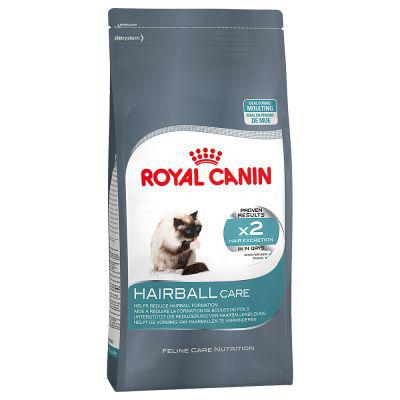 royal canin hairball