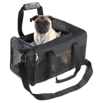sac de transport chien