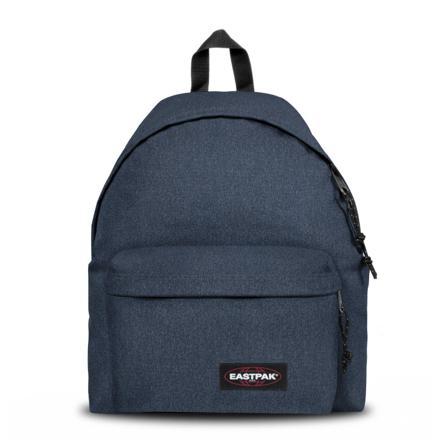 sac eastpak bleu jean