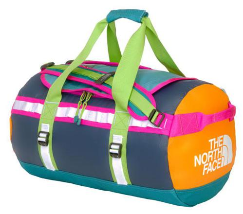 sac north face duffel