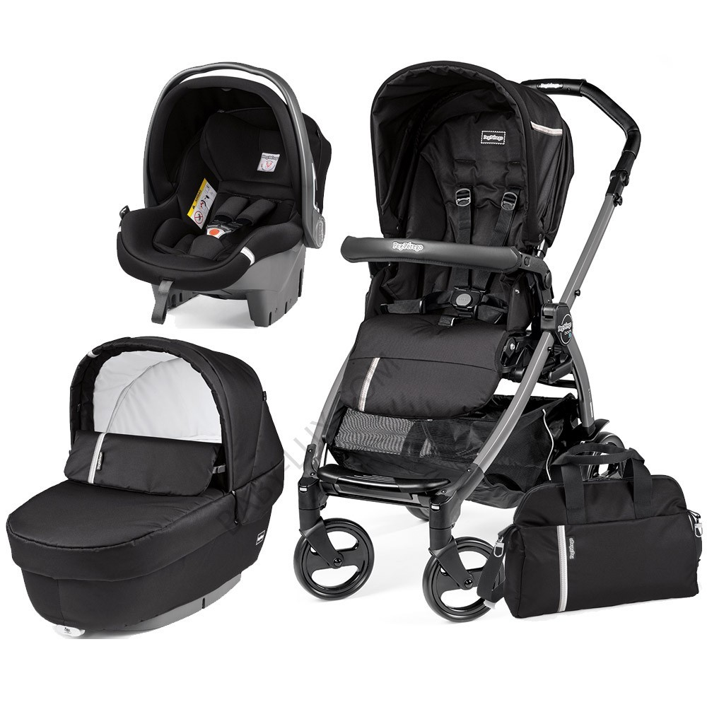 trio peg perego book