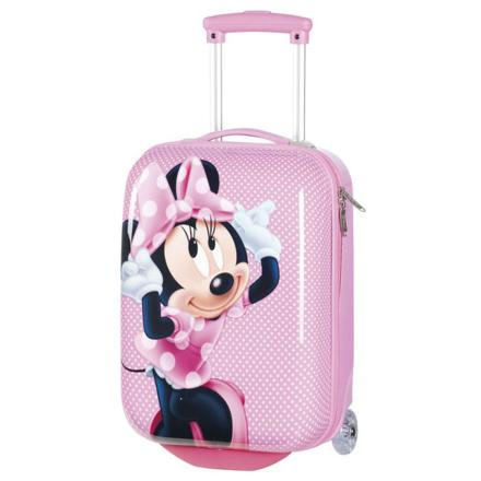 valise trolley disney