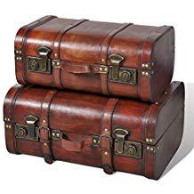 valises anciennes collection