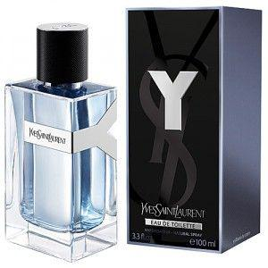 y de yves saint laurent