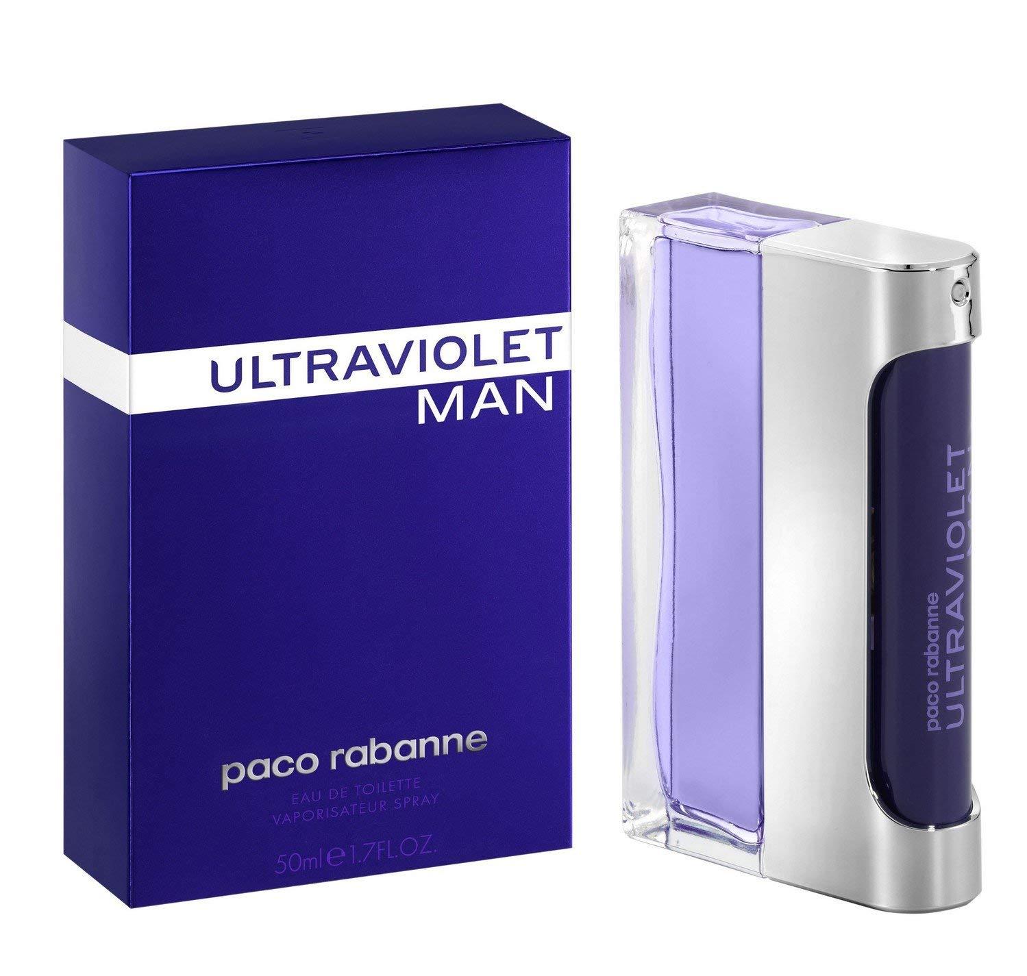 ultraviolet paco rabanne homme