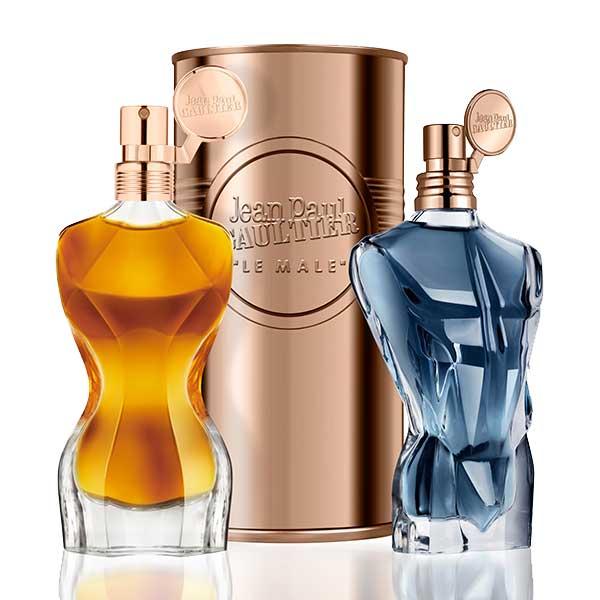 nouveau parfum jean paul gaultier pour femme