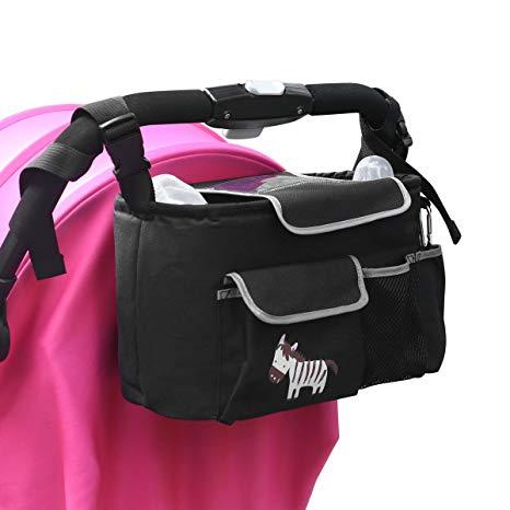sac pour poussette