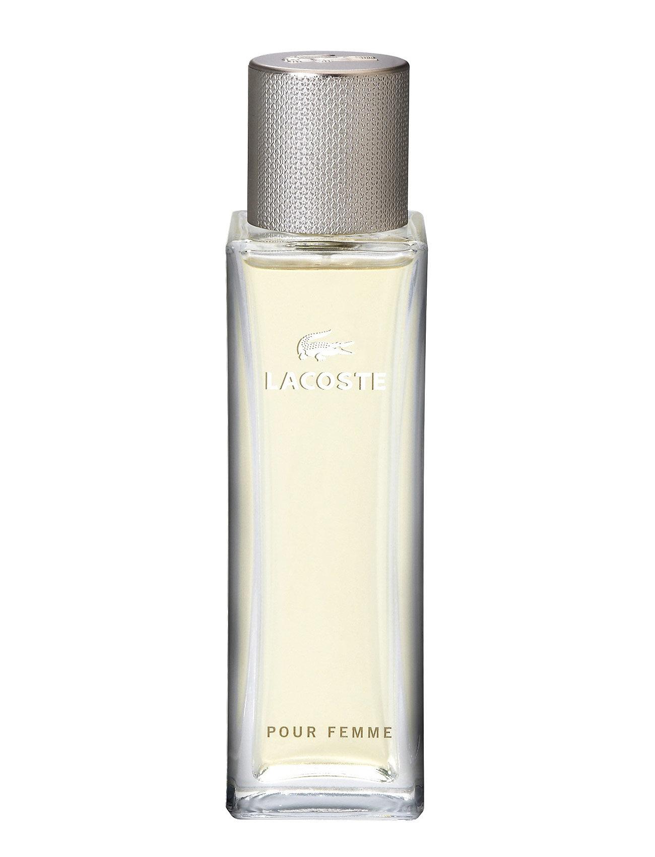 parfum femme lacoste